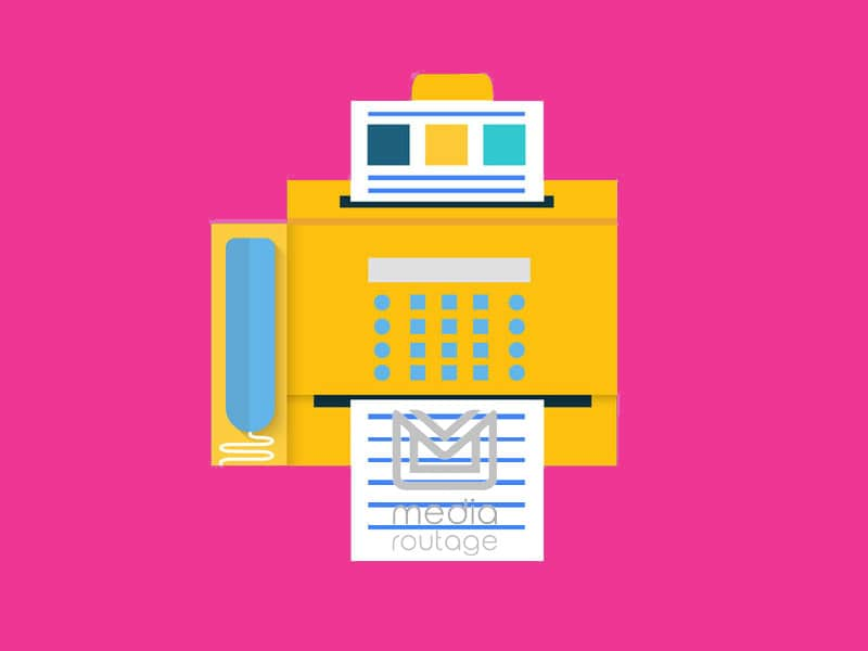 mailing fax avec MEDIA ROUTAGE