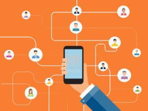 sms premium avec MEDIA ROUTAGE