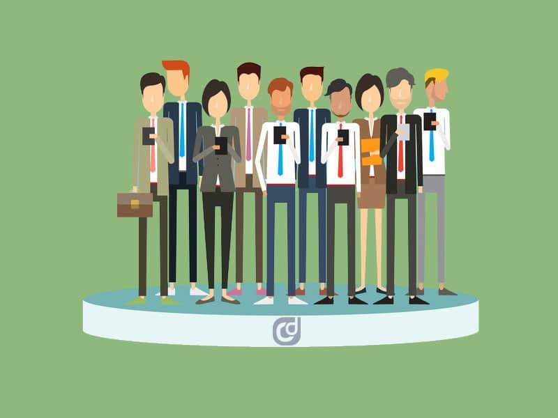 base de données marketing : gestion données clients