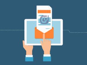 emailing pro avec Contact Developpement