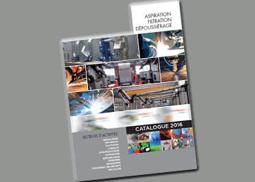 impression catalogue : mailing postal
