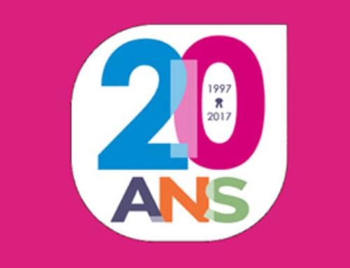 Actualités 2017 Contact Développement fête ses 20 ans