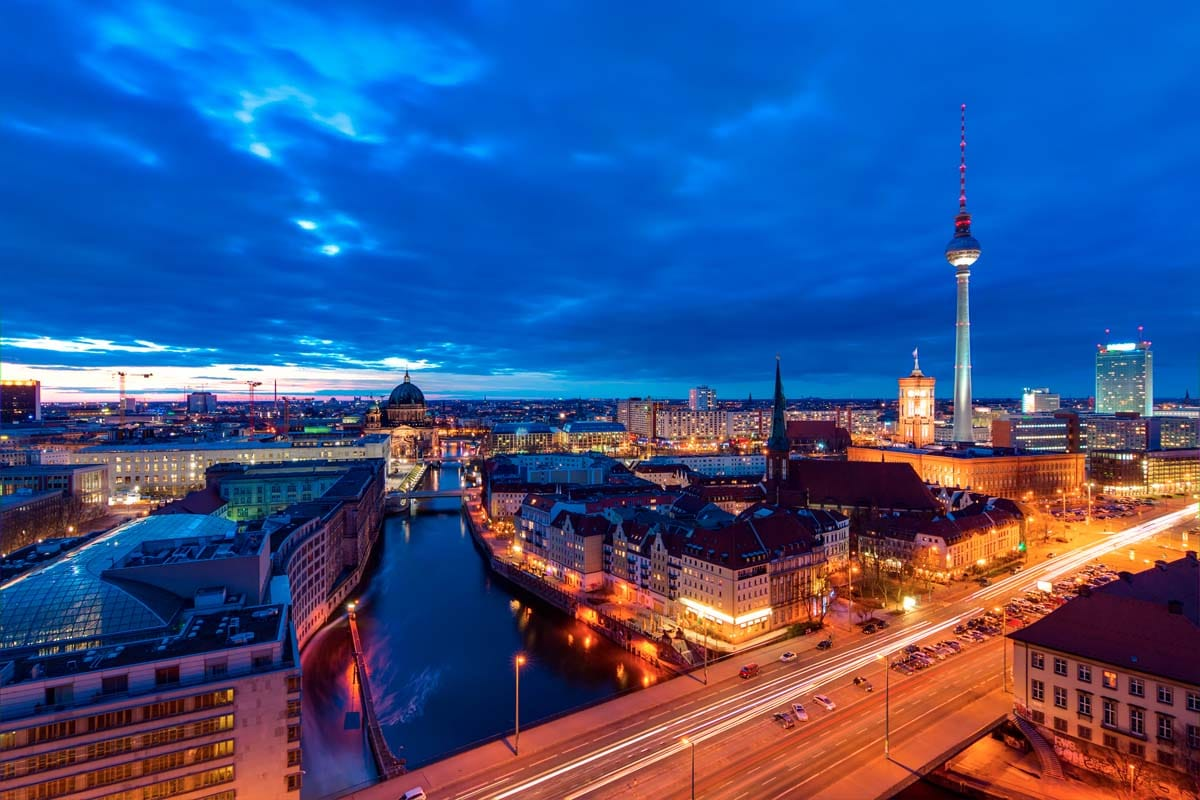 Routage mailing Berlin