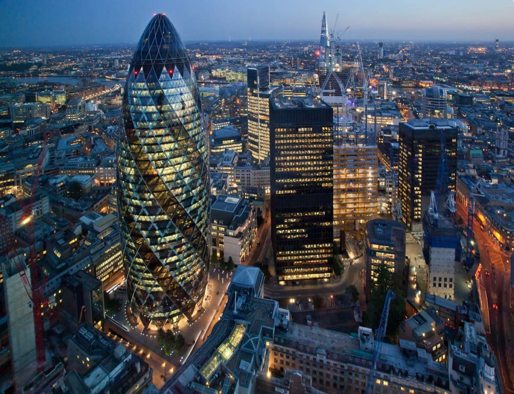 Routage mailing Londres