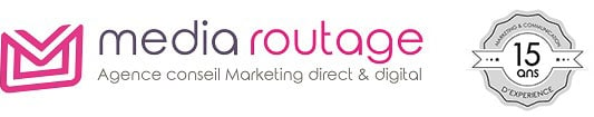 MEDIA ROUTAGE