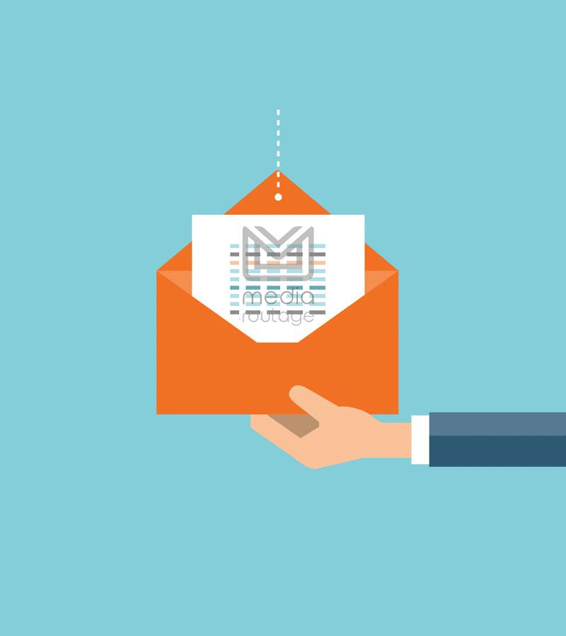 Mailing Postal 800x600 Vier