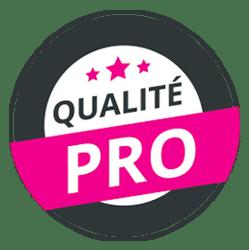 Qualite Pro Logo