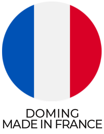 Doming Made In France Logo 2