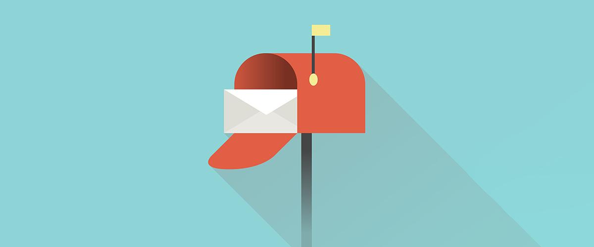 envoi en nombre mailing postal