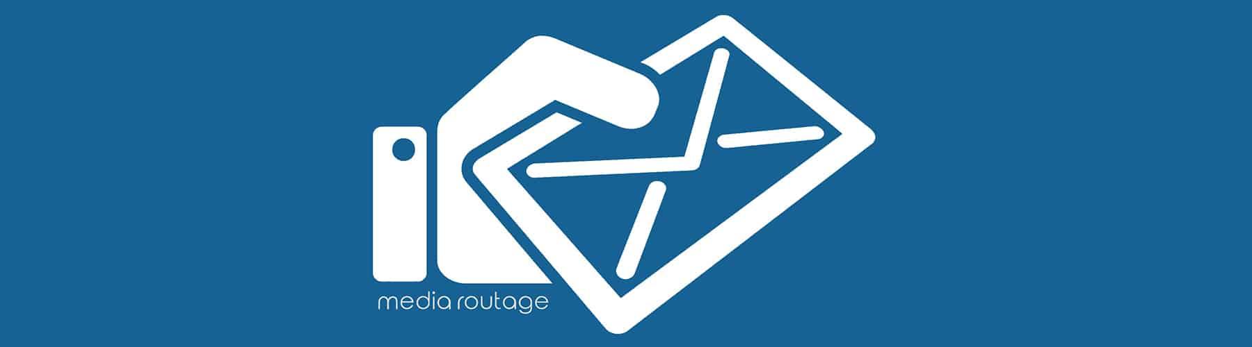 pictogramme courrier publipostage enveloppe